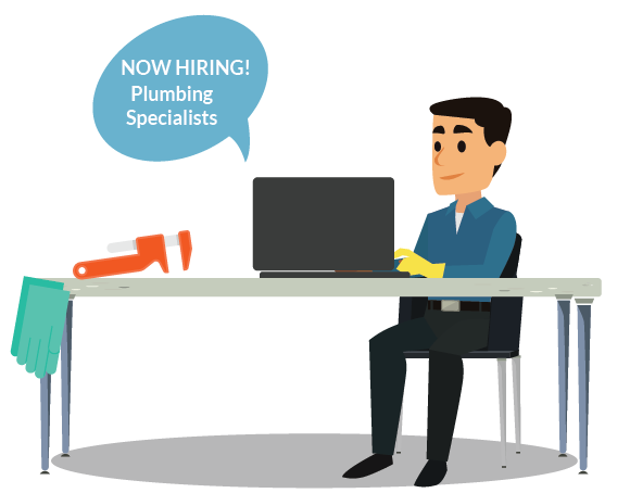 Plumbing Answering Service & Receptionist Solutions | Gabbyville